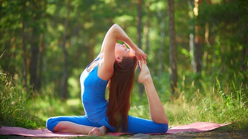 Rilassare il corpo per rilassare la mente: ecco come fare