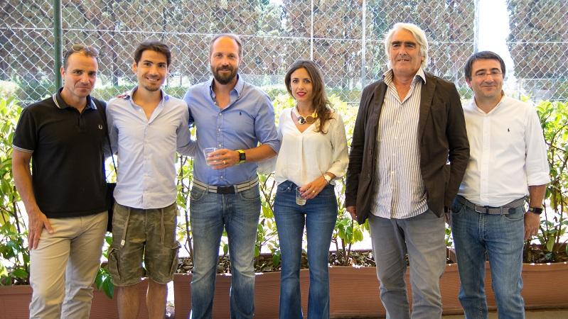 Tennis, al via a Palermo il XV Trofeo Bnl-Bnp Paribas di tennis
