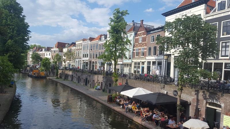 Utrecht, la città olandese che ha conservato fascino e storia