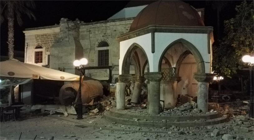 Scossa di terremoto in Alta Irpinia, nessun danno