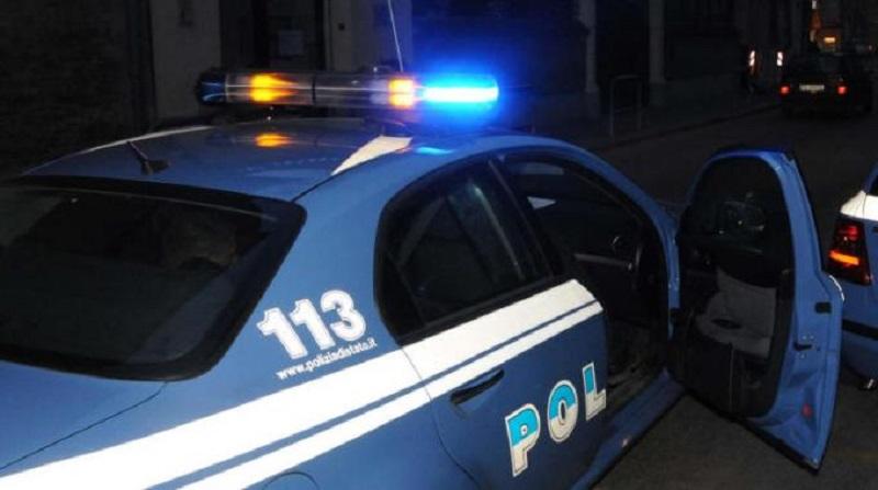 Palermo, tenta furto in appartamento: arrestato dopo rocambolesca fuga sui balconi