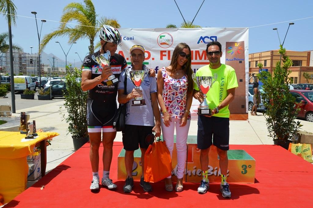 Ciclismo, trofeo Forum, l'Asd vince la classifica a squadre