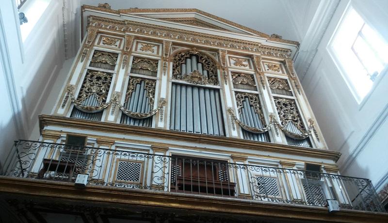 San Martino, al via la 33° edizione del Festival Organistico