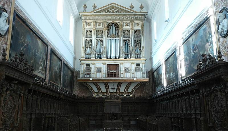 San Martino, tutto pronto per il Festival Organistico: ecco tutti gli appuntamenti