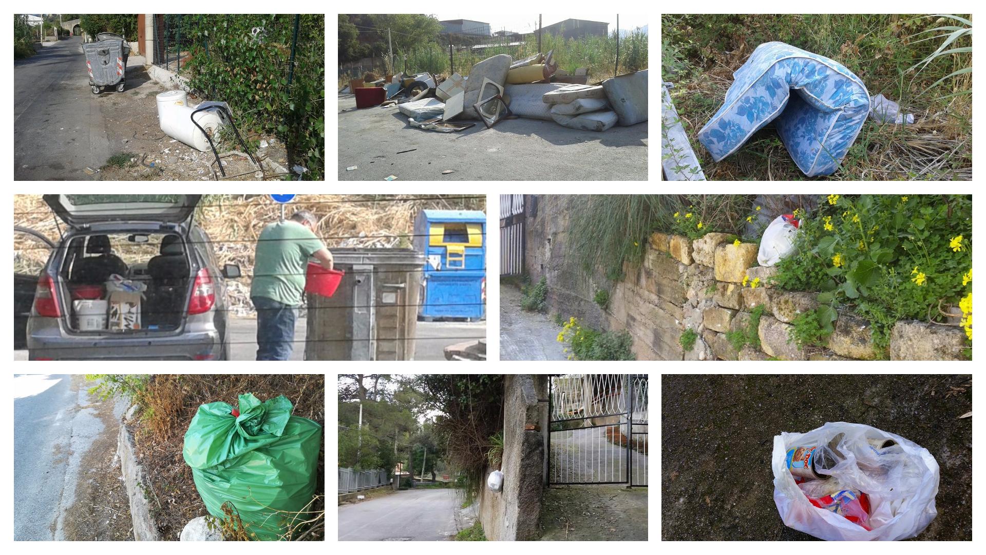 """Ecco i Comuni siciliani """"ricicloni"""": San Cipirello top, Monreale """"flop"""""""
