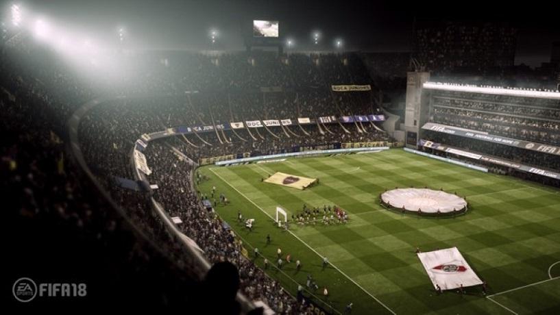 Torna il gioco di calcio per eccellenza, la recensione di Edoardo Ullo del nuovo Fifa 18