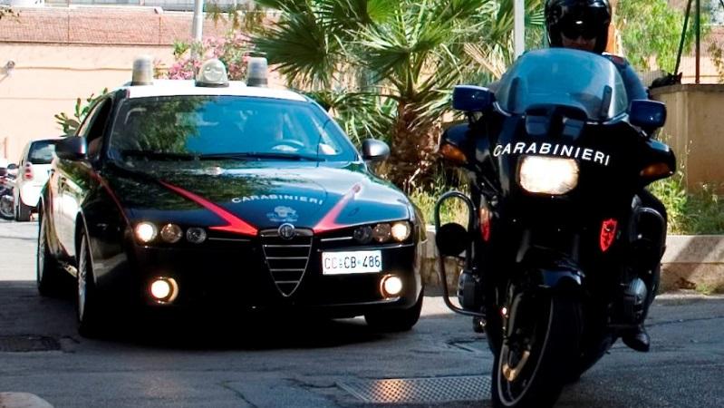 Palermo, colpo alla mafia: oltre 90 arresti tra Resuttano e San Lorenzo