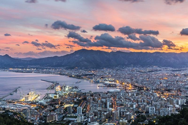 Covid-19, a Palermo perdite stimate in 65 milioni di euro per settore ricettivo