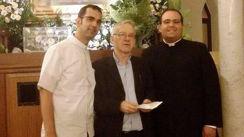 Il Seminario Arcivescovile incontra i fedeli di Malpasso e Villaciambra