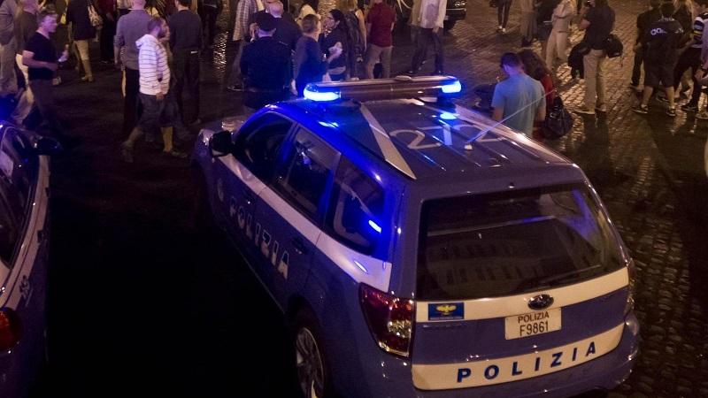 """Movida violenta a Palermo e provincia: otto """"Daspo Willy"""" emessi dal questore"""