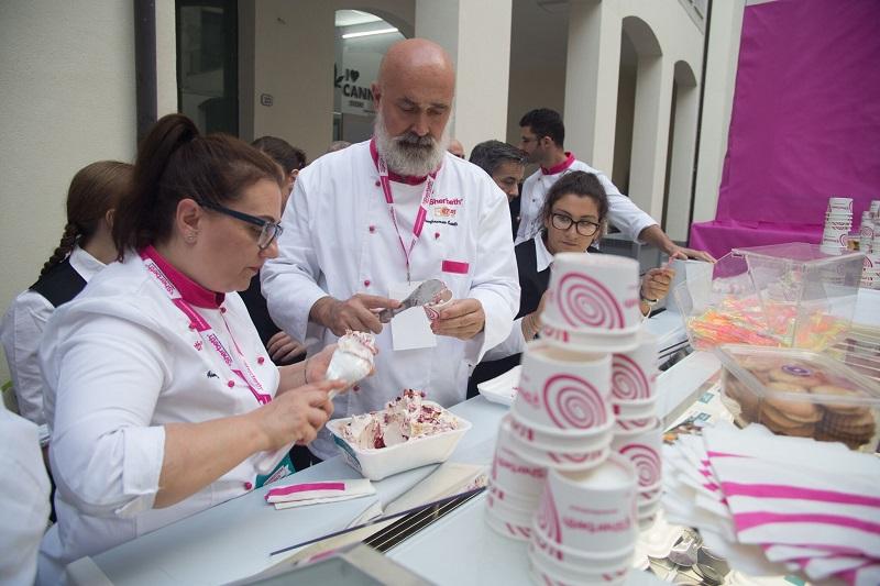 """Sherbeth Festival diventa """"Experience"""": il festival del gelato si sposta sul web"""