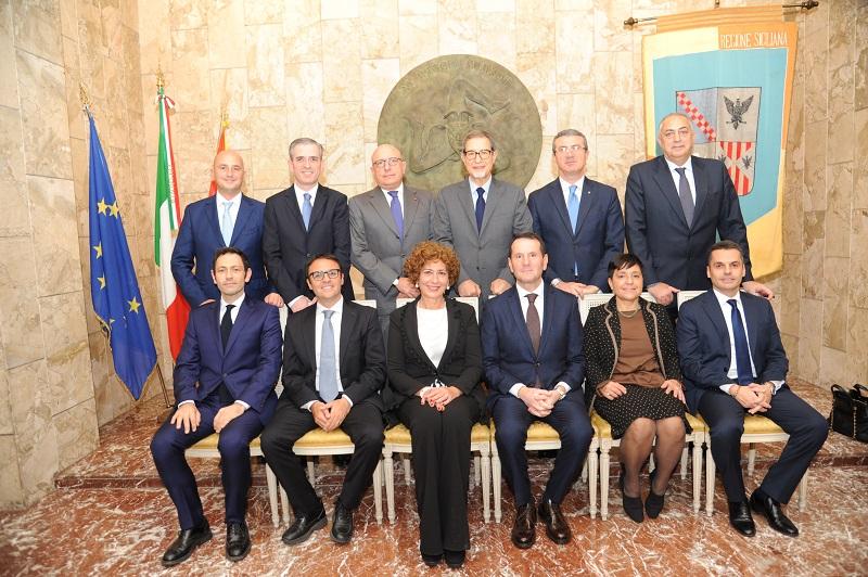 Sicilia, l'assessore regionale Vittorio Sgarbi promette: