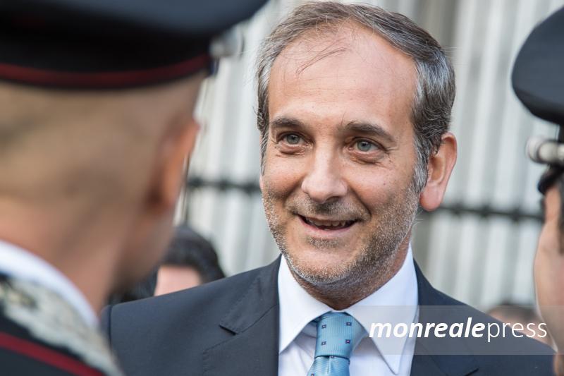 """Piero Capizzi ufficializza la sua candidatura: e presenta i suoi pezzi """"da 90"""""""