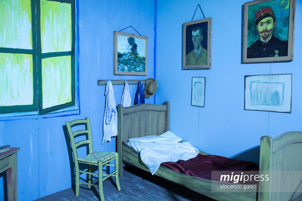 Van Gogh a Monreale: la vita, le opere, le bellezze del grande pittore