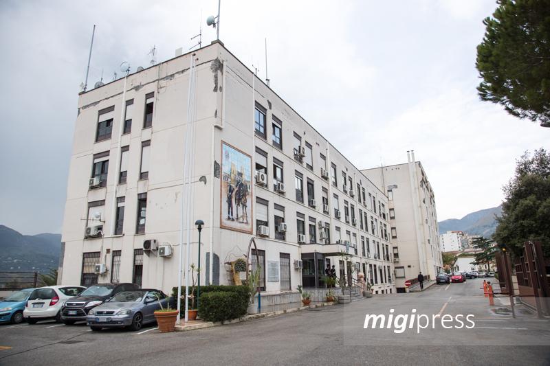 Monreale, arrivano i soldi: via ai lavori di ristrutturazione della caserma dei Carabinieri