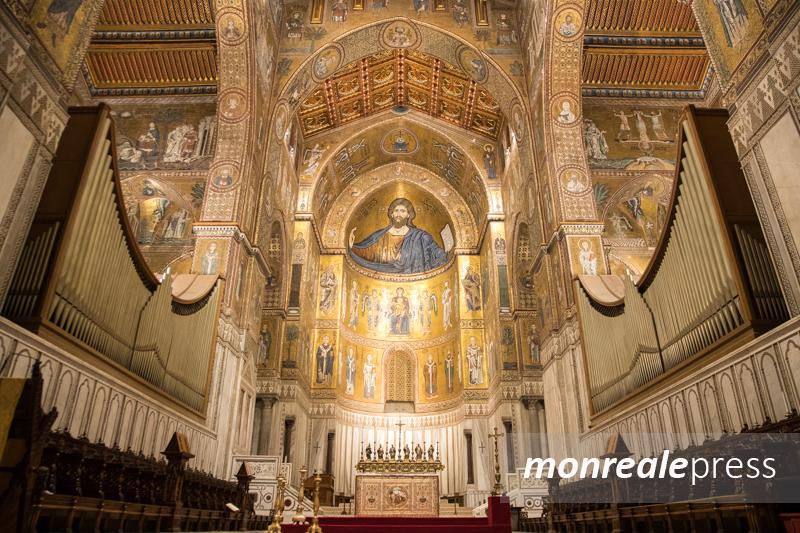 Un fumetto sulla nascita delle cattedrali di Monreale, Cefalù e Palermo