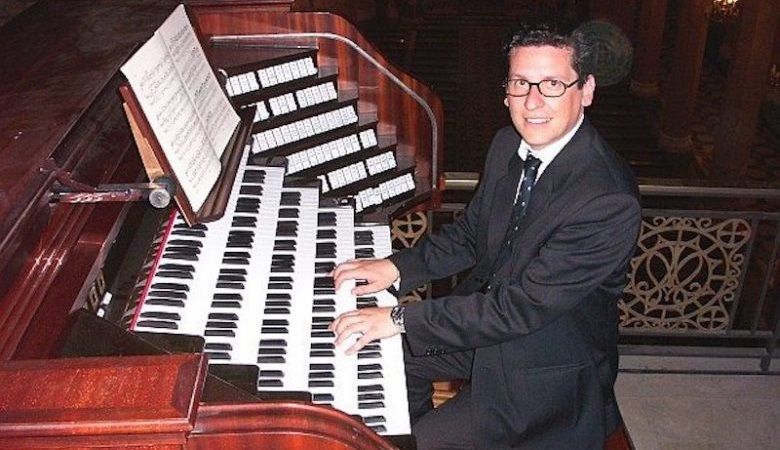 Musica Sacra a Monreale, il recital organistico di Diego Cannizzaro in scena al Duomo