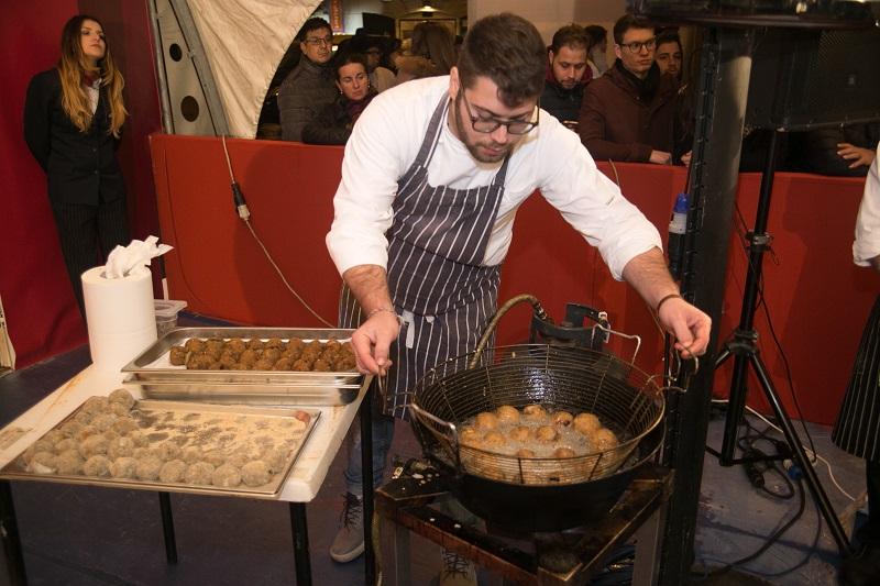 """Il meglio del cibo da strada: ecco la prima edizione del """"Monreale Food Feast"""""""