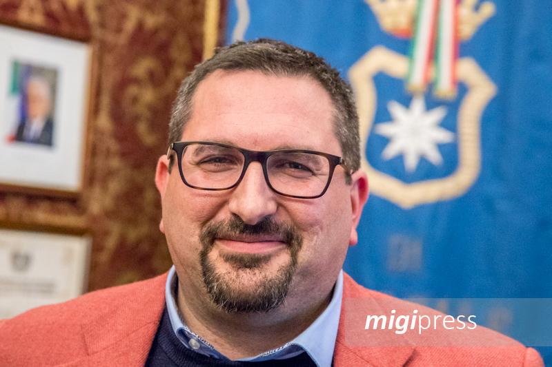 Monreale, si dimette l'assessore Alessandro Zingales: al suo posto Mimmo Vittorino