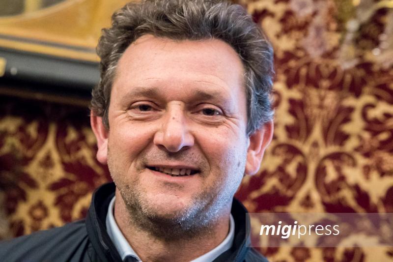 Giuseppe Di Verde è il primo assessore designato dalla coalizione di Capizzi