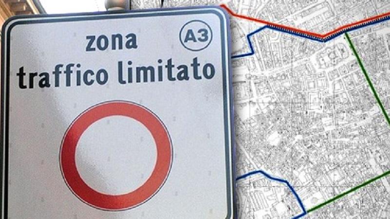Rivoluzione del traffico a Palermo: ecco come cambia la viabilità dall'1 agosto