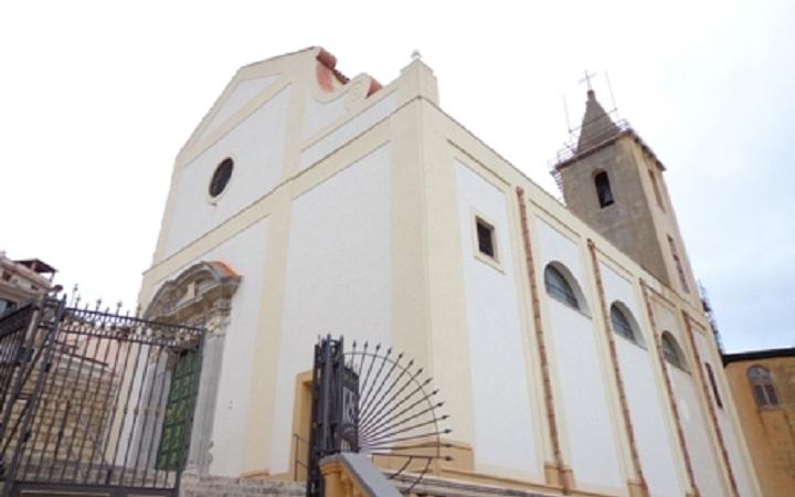 Guglia e torre campanaria: 237 mila per il Santuario del Crocifisso a Monreale