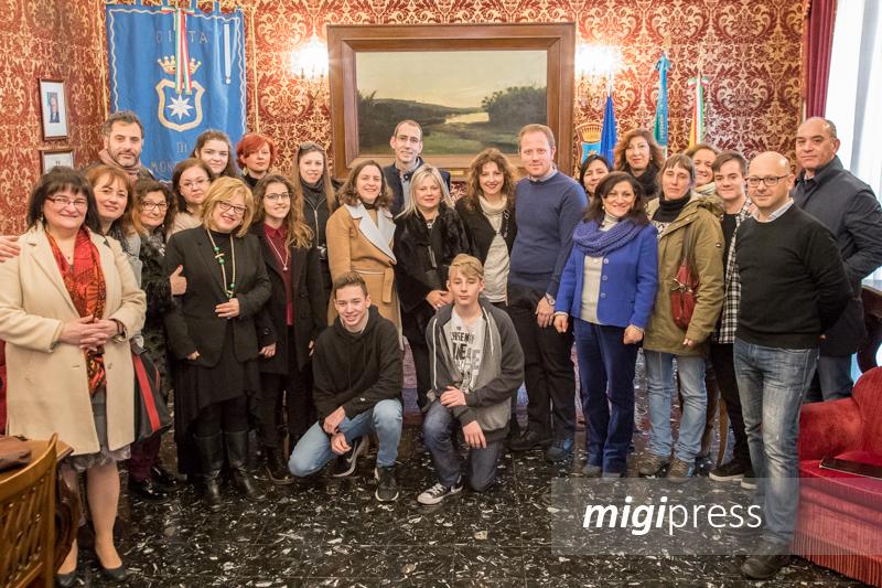 In Erasmus a 81 anni: Miguel sceglie l'Italia