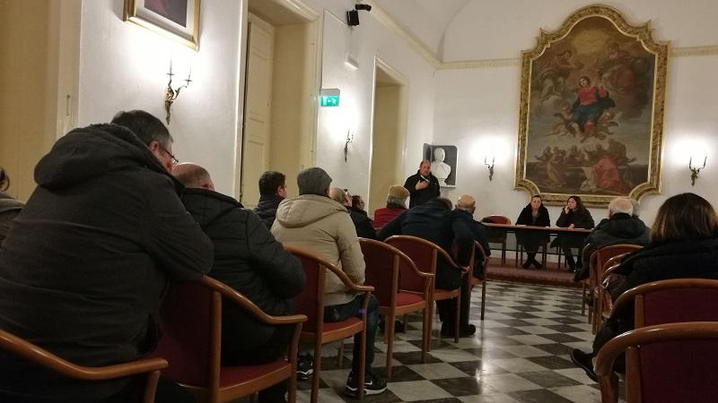 """Il Pd replica a Monreale Press: """"Lavoriamo per unire il Centro Sinistra"""""""