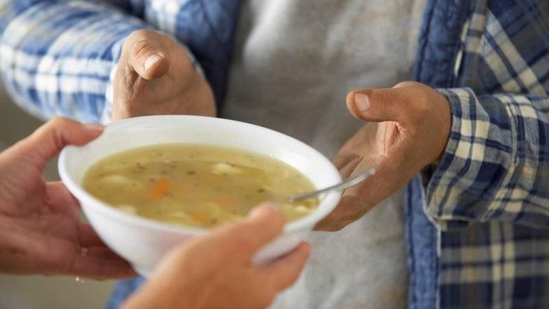 Per San Giuseppe a Monreale una mensa per i bisognosi