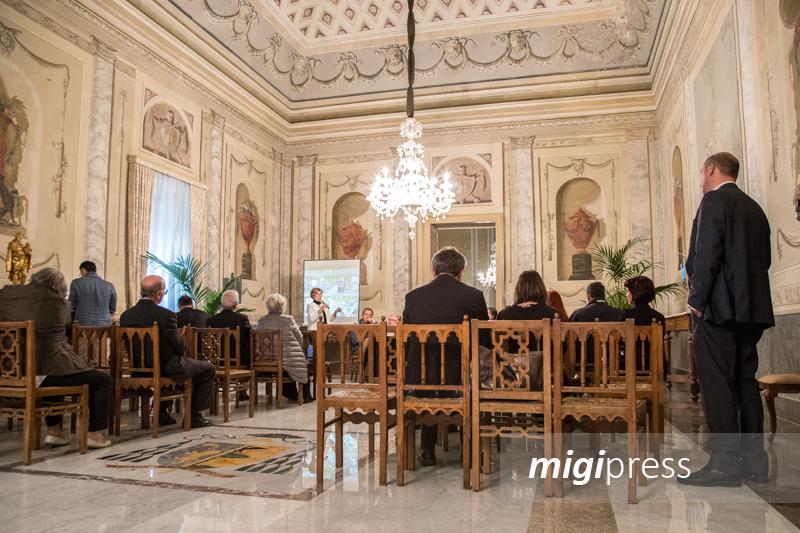 Tutela e protezione dei Beni Culturali Ecclesiastici: se ne parla a Monreale