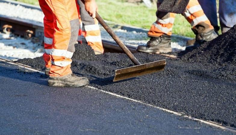 Manutenzione delle strade a Monreale, affidato l'incarico ad una ditta per il 2019