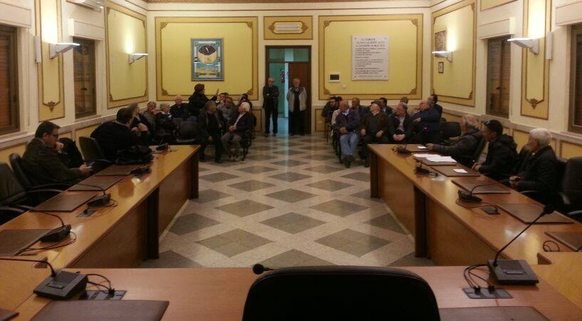 Contrade jatine, i residenti non vogliono pagare i debiti del comune di Monreale