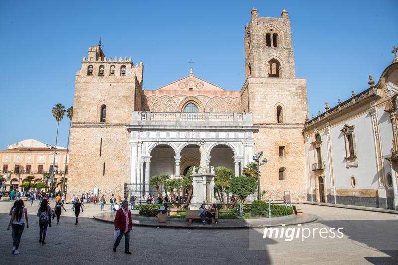 Turismo: Palermo e Monreale tra le mete più in voga per l'estate 2019