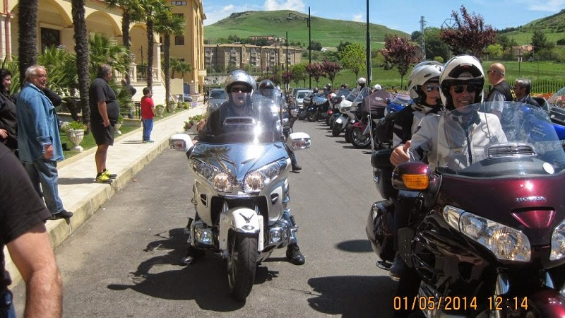 Goldwing Club Italia