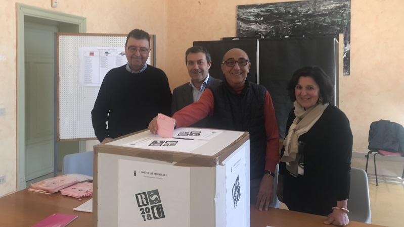 Monreale, i dipendenti comunali al voto per eleggere i rappresentanti sindacali