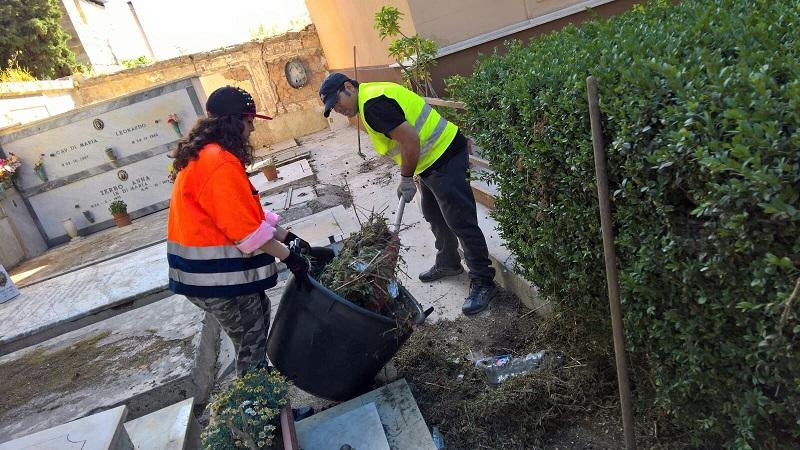 Perchè a Monreale tutto deve essere fatto dai volontari?