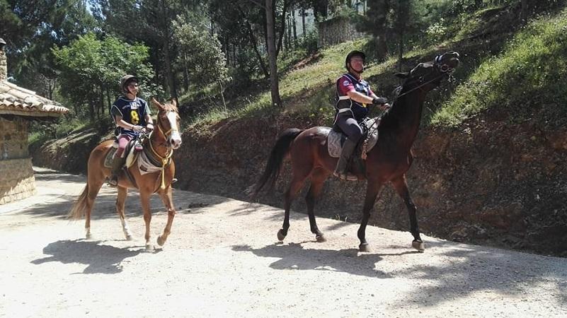 Villaciambra, porte aperte al ranch Oasi del Cavallo: è tempo di open day