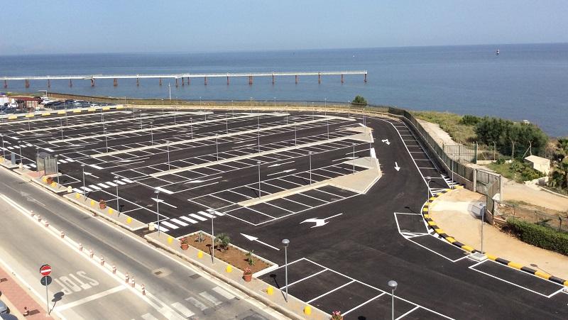 Aeroporto Palermo, il parcheggio si prenota online con le tariffe scontate