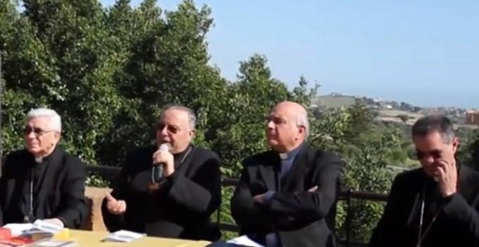 vescovi siciliani