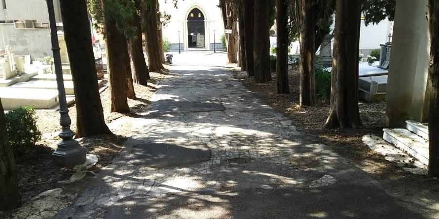 Nuovo cimitero a Pioppo, una storia vecchia: il progetto bloccato tanti anni fa