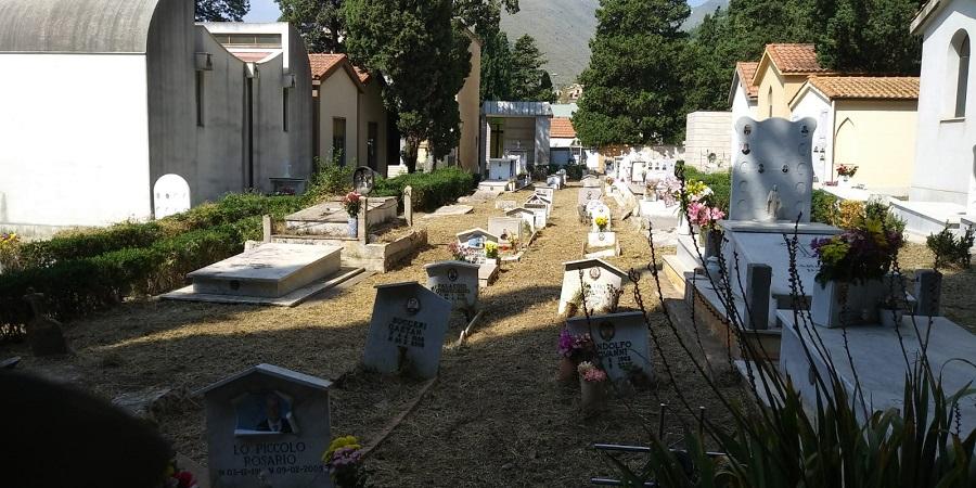Commemorazione dei defunti, cimiteri aperti con orario continuato