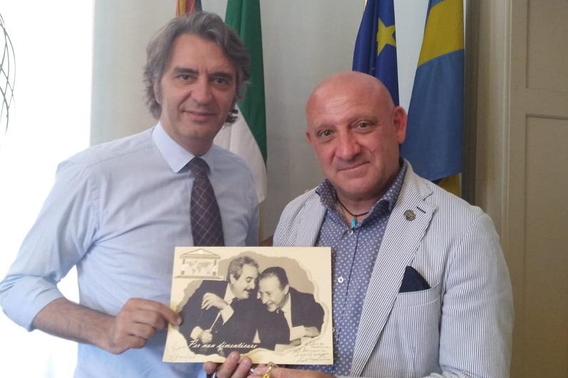 Il Parlamento della Legalità da Monreale a Verona: aprirà una nuova sede