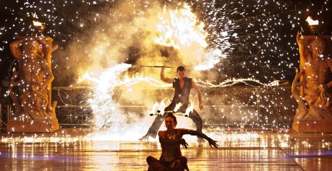 teatro del fuoco
