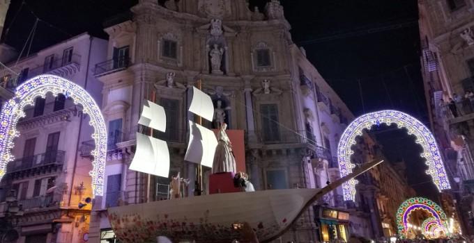 santa rosalia santuzza