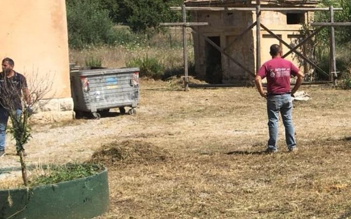 Lavori di manutenzione, chiude il centro di raccolta a Fiumelato