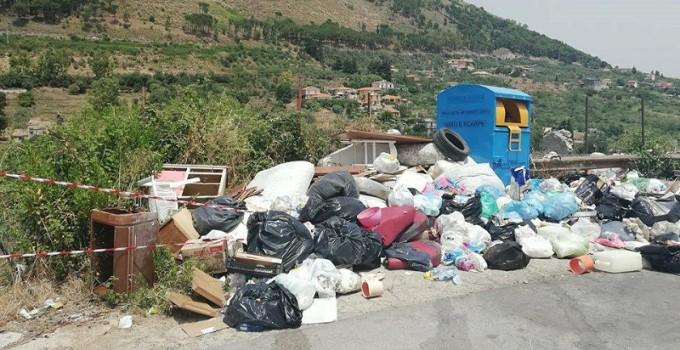 emergenza rifiuti decadenza dei sindaci