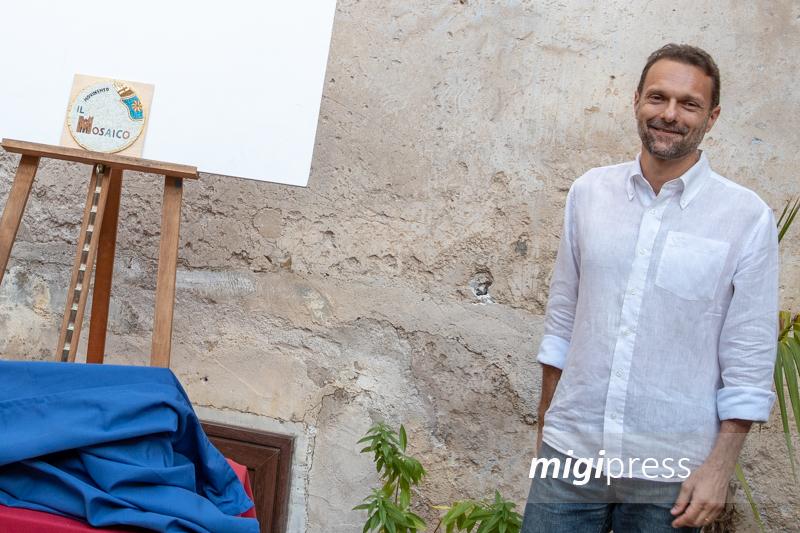 La sfida (quasi) impossibile di Roberto Gambino per Monreale