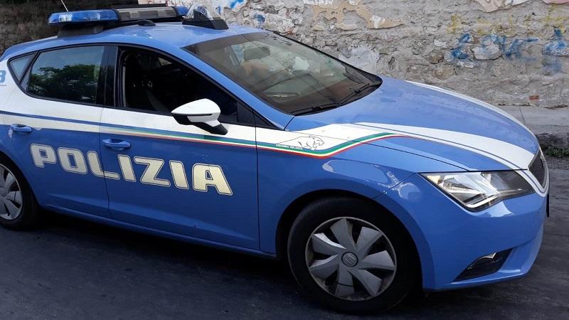 Palermo, ossessionato dalla gelosia picchia e minaccia la ex: arrestato
