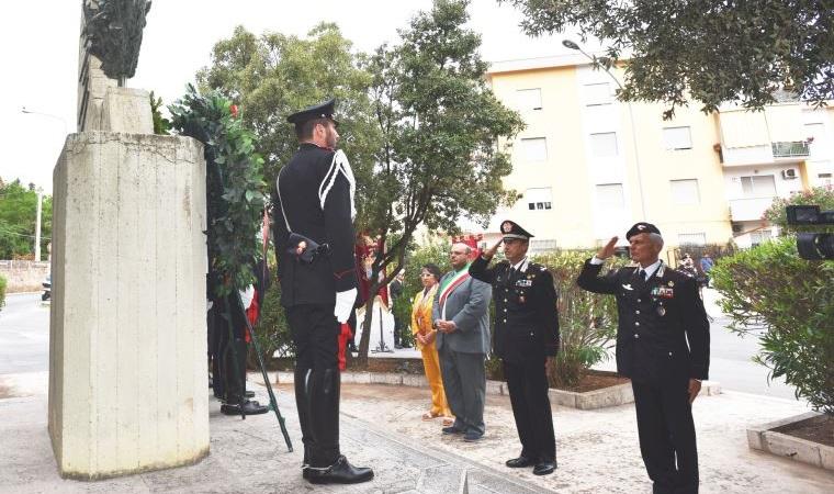 La strage di Passo di Rigano, Palermo ricorda i 7 carabinieri uccisi