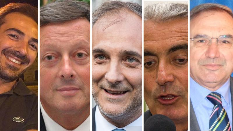 Monreale, verso elezioni del 2019, guarda chi si rivede…